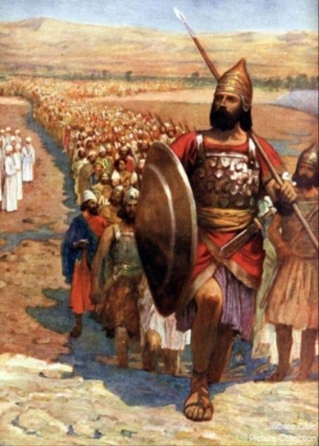 Sodom and Gomorrah | Homo economicus' Weblog